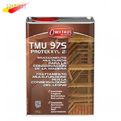 TMU 97 S  antitarlo e...