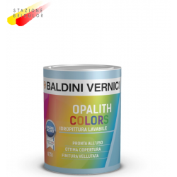 OPALITH COLORS