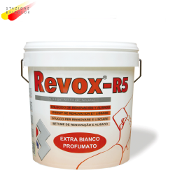 REVOX R 5   stucco di...