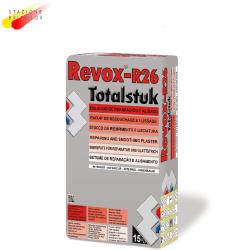 TOTALSTUSK  R 26  stucco...