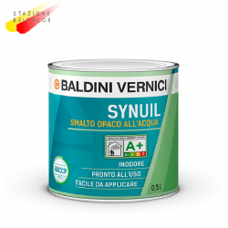 synuil + opaco