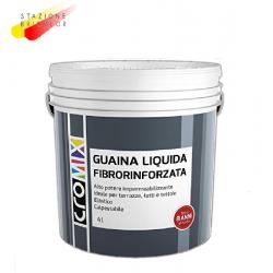 GUAINA LIQUIDA fibrorinforzata