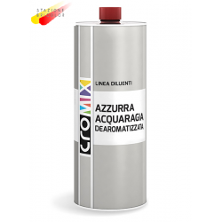 AZZURRA acquaragia inodore