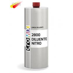 Diluente Nitro 2800