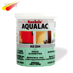AQUALAC   RX 304  stucco...