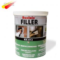 FILLER   RX  413  stucco...