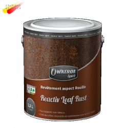 Reactiv leaf rust
