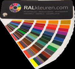 colori ral